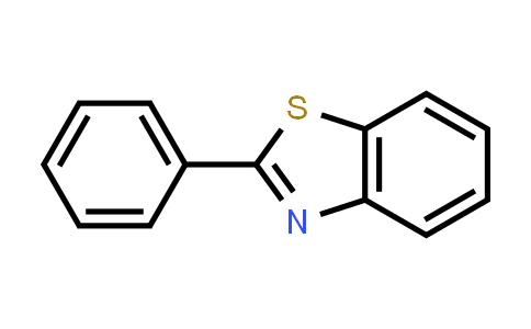 883-93-2 | 2-Phenylbenzothiazole