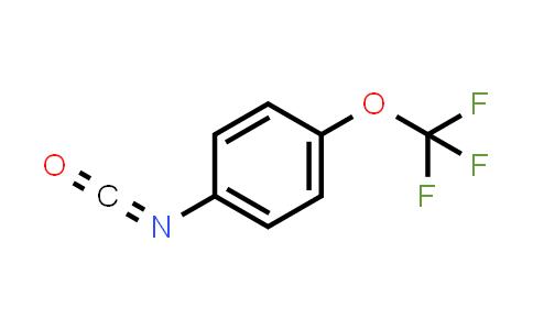 35037-73-1 | 4-(Trifluoromethoxy)phenyl isocyanate