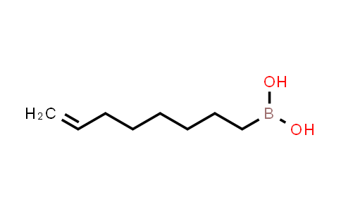 DY460495 | 1198772-66-5 | Oct-7-enylboronic acid