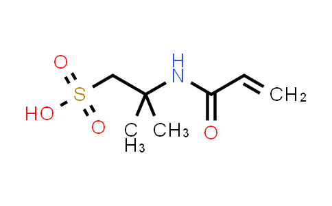 15214-89-8   2-Acrylamide-2-methylpropanesulfonic acid