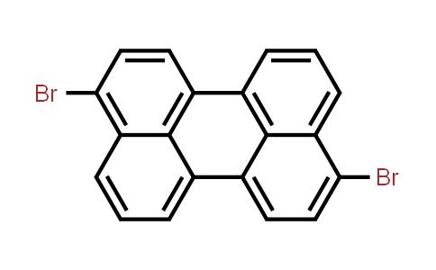 56752-35-3 | 3,9-Dibromoperylene