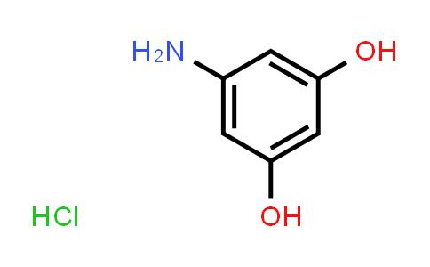 6318-56-5 | 5-AMINOBENZENE-1,3-DIOL HYDROCHLORIDE