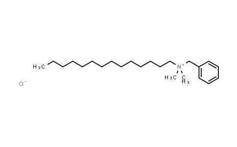 139-08-2 | Tetradecyldimethylbenzylammonium chloride