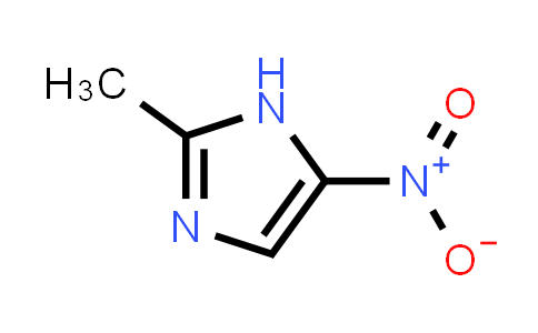 DY460520 | 696-23-1 | 2-Methyl-5-nitroimidazole