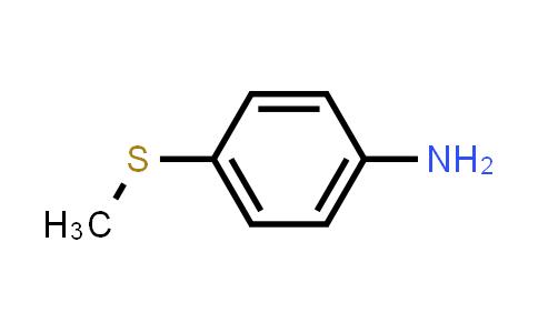 104-96-1 | 4-(Methylmercapto)aniline