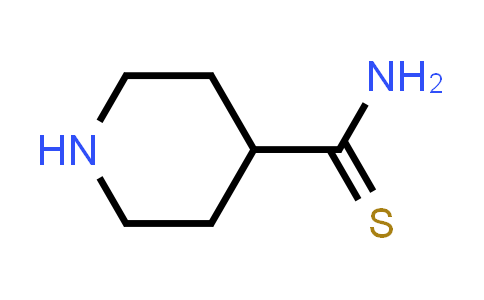 DY460541 | 112401-09-9 | 4-PIPERIDINECARBOTHIOAMIDE