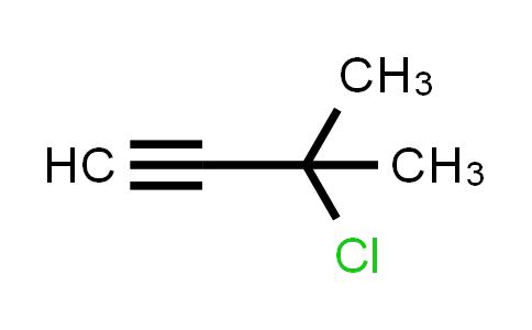 1111-97-3 | 3-CHLORO-3-METHYL-1-BUTYNE