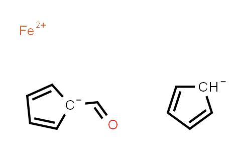 MC460581 | 12093-10-6 | Ferrocenecarboxaldehyde