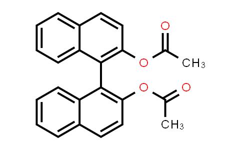 12145-93-6 | 1,1'-binaphthalene-2,2'-diyl diacetate