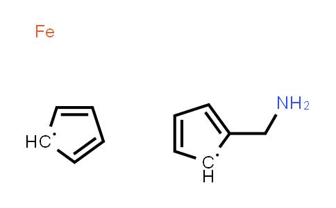 12176-38-4 | Ferrocene,(aminomethyl)-