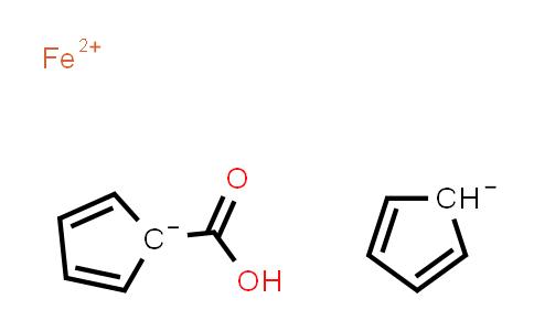1271-42-7 | Ferrocenecarboxylic acid