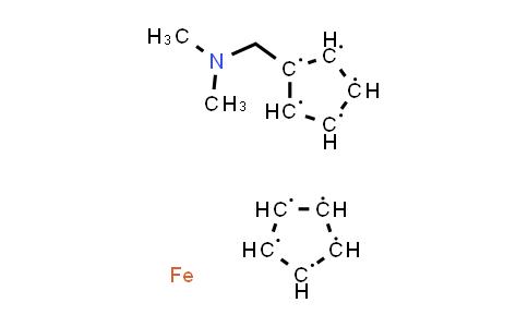 1271-86-9 | N,N-Dimethylaminomethylferrocene
