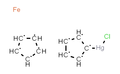 MC460589 | 1273-75-2 | CHLOROMERCURIFERROCENE
