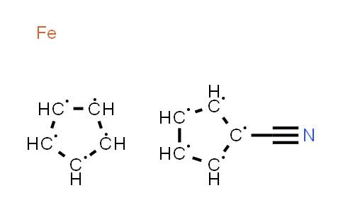 1273-84-3 | Cyanoferrocene