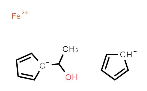 1277-49-2 | 1-(Ferrocenyl)ethanol