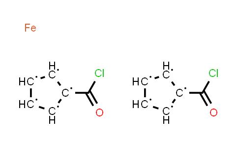 1293-79-4 | Chlorocarbonyl ferrocene