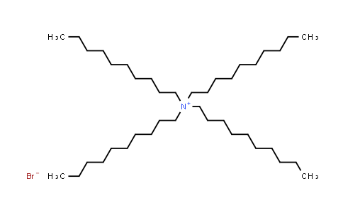 MC460600 | 14937-42-9 | TETRAKIS(DECYL)AMMONIUM BROMIDE
