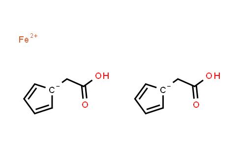 32681-19-9 | ferrocene-1,1'-diacetic acid