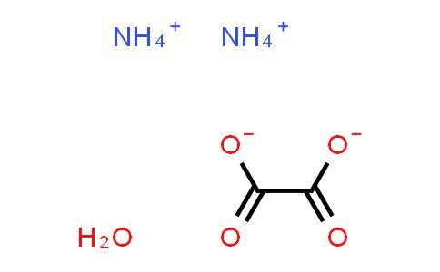 5972-73-6 | AMMONIUM OXALATE MONOHYDRATE