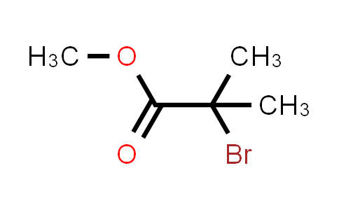 23426-63-3 | Methyl 2-bromo-2-methylpropionate