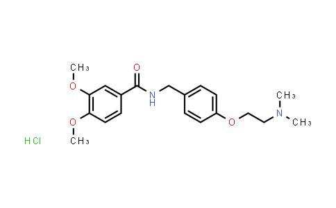 122892-31-3 | Itopride hydrochloride