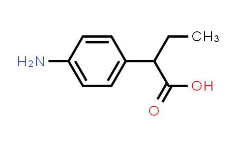 29644-97-1   α-(p-Aminophenyl)butyric acid