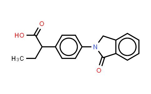 MC460658 | 63610-08-2 | Indobufen