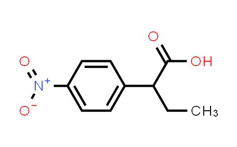 7463-53-8 | 2-(4-NITROPHENYL)BUTYRIC ACID