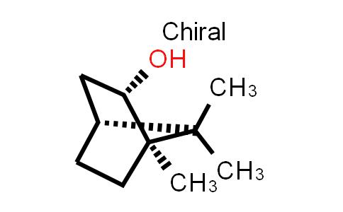 124-76-5 | DL-Isoborneol