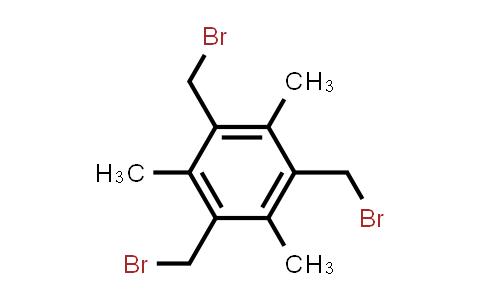21988-87-4   2,4,6-Tris(bromomethyl)mesitylene