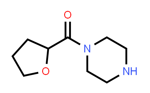 DY460680 | 63074-07-7 | 1-(Tetrahydro-2-furoyl)piperazine