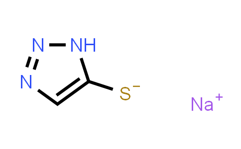 MC460683 | 59032-27-8 | Sodium 1,2,3-triazole-5-thiolate