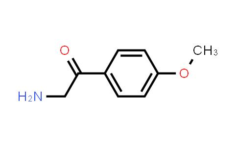 40513-43-7 | 2-Amino-4'-methoxyacetophenone