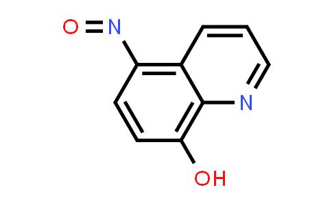 DY460694 | 3565-26-2 | 5-NITROSO-8-HYDROXYQUINOLINE