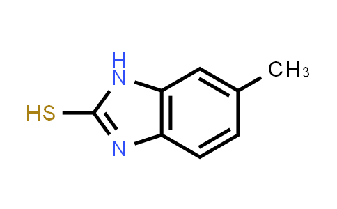 DY460699 | 27231-36-3 | 2-Mercapto-5-methylbenzimidazole