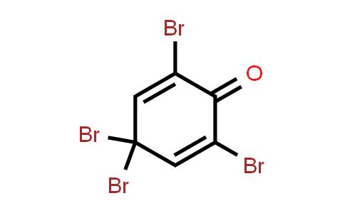 20244-61-5 | 2,4,4,6-TETRABROMO-2,5-CYCLOHEXADIENONE