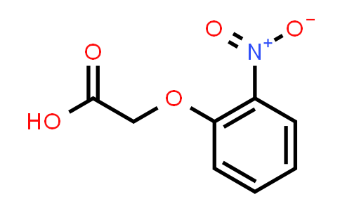 1878-87-1 | 2-Nitrophenoxyacetic acid