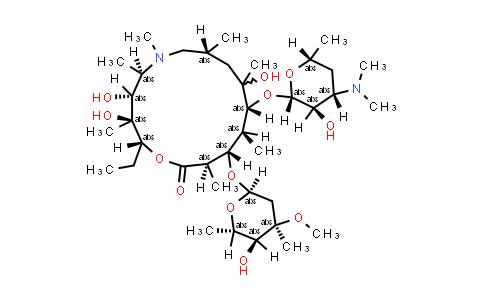 MC460725 | 83905-01-5 | Azithromycin
