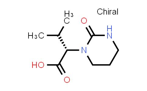 192725-50-1 | (2S)-(1-Tetrahydropyramid-2-one)-3-methylbutanoic acid