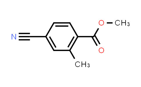 103261-67-2 | Methyl 4-Cyano-2-Methylbenzoate