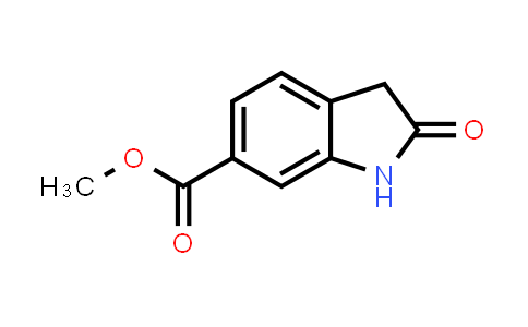 DY460782 | 14192-26-8 | Methyl oxindole-6-carboxylate