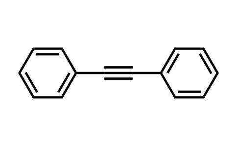 501-65-5   Diphenylacetylene