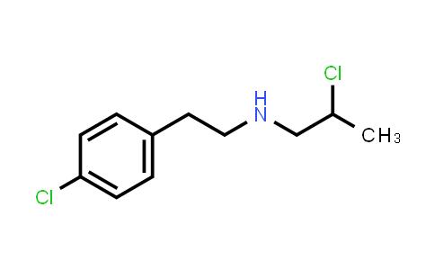 MC460804 | 897926-35-1 | 2-Chloro-N-(4-chlorophenethyl)propan-1-amine