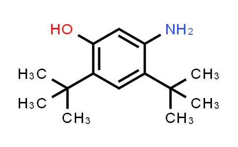 873055-58-4 | 5-Amino-2,4-di-tert-butylphenol