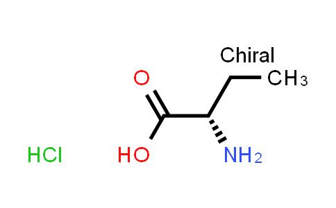 MC460821 | 5959-29-5 | (s)-(+)-2-aminobutyric acid hydrochloride