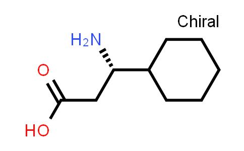 DY460823 | 91383-14-1 | (S)-3-Amino-3-Cyclohexyl propionic acid