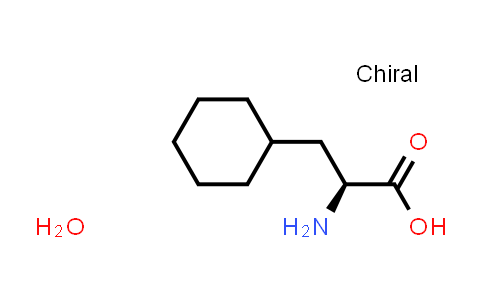 MC460824 | 307310-72-1 | 3-cyclohexyl-L-alanine hydrate