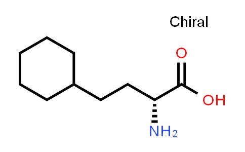 MC460826 | 728880-26-0 | D-Homocyclohexyl alanine