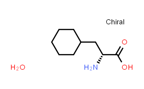 213178-94-0 | 3-Cyclohexyl-D-alanine Hydrate