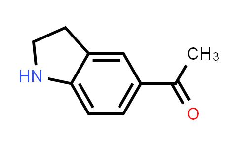 DY460834 | 16078-34-5 | 1-(2,3-dihydro-1H-indol-5-yl)ethan-1-one